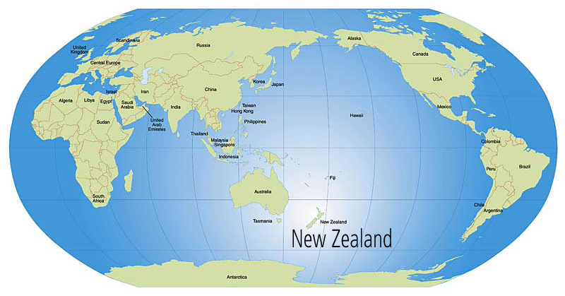 New Zealand Map Google.Where Is Nelson Nelson City Council