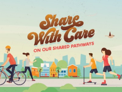 Share With Care Home Page promo