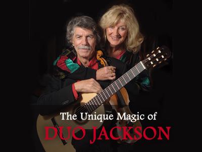 duo jackson