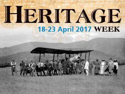 heritage week 2017 promo