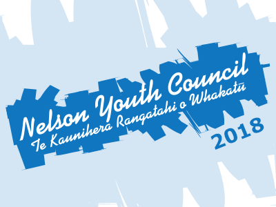 nelson youth council 2018 promo