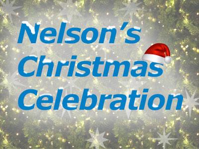 nelsons christmas celebration 2017