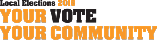 elections 2016 your vote your community