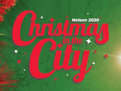 christmas in in the city 2020
