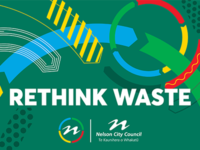 Rethink Waste web promo